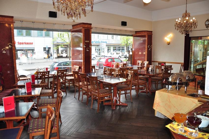 Cafe Mit Raucherbereich Berlin